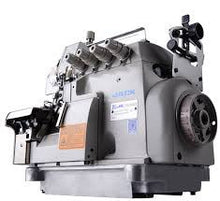 Load image into Gallery viewer, Jack Brand Industrial Overlocker JK-798DI-5-516-A04/435