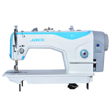 Load image into Gallery viewer, Jack Brand Industrial Sewing Machine JK- F4