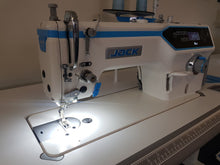 Load image into Gallery viewer, Jack Brand Industrial Sewing Machine JK-A6F