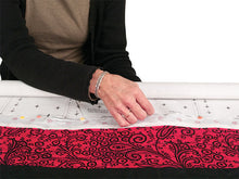 "Load image into Gallery viewer, START-RIGHT CLOTH LEADERS 112"" - Know How Sewing Essentials - Quilting Product"
