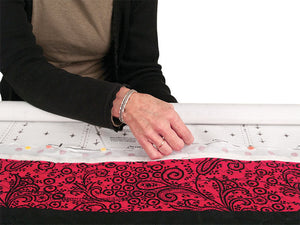 "START-RIGHT CLOTH LEADERS 112"" - Know How Sewing Essentials - Quilting Product"