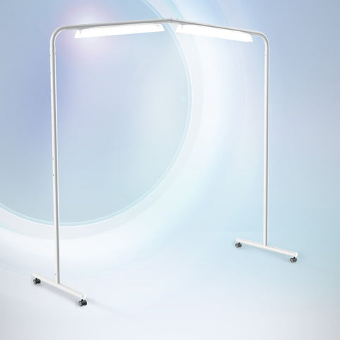 Luminess Free Standing Light Station