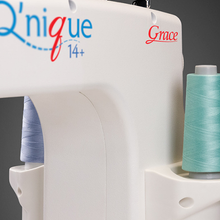 Load image into Gallery viewer, Q'nique 15R Quilting Machine