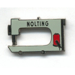 NOLTING LAPEL PIN