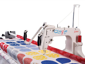 Q'nique Quilting Frame by Grace Company