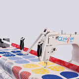 Q'nique 15R Quilting Machine