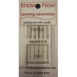 GROZ-BECKERT QUILTING NEEDLES