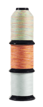Load image into Gallery viewer, Finesse - Solid Colors QUALITY QUILTING THREAD by Wonderfil for the Grace Company