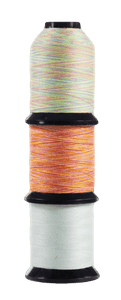 Finesse - Solid Colors QUALITY QUILTING THREAD by Wonderfil for the Grace Company