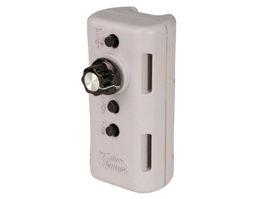 Grace Speed Control