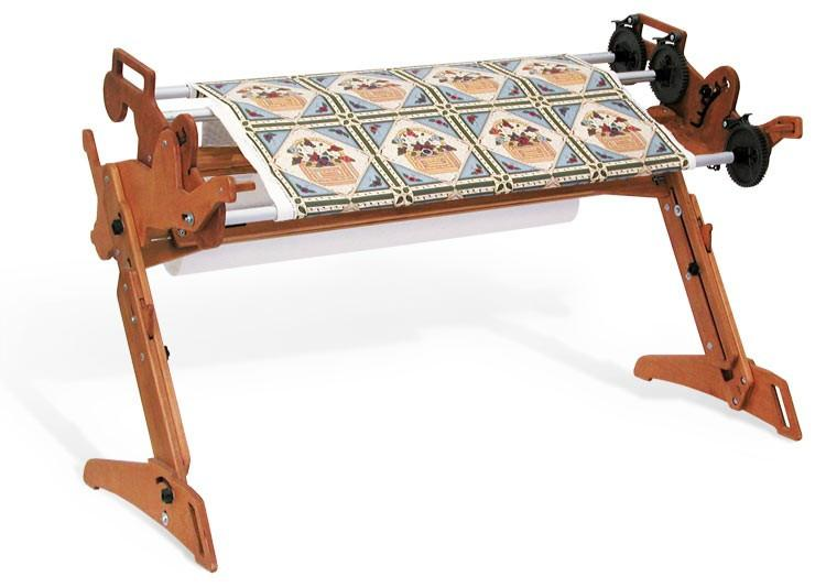 Z44 Hand Quilting Frame by Grace – Know-How Sewing Essentials