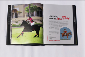 How to Look Cool Whilst Learning Polo