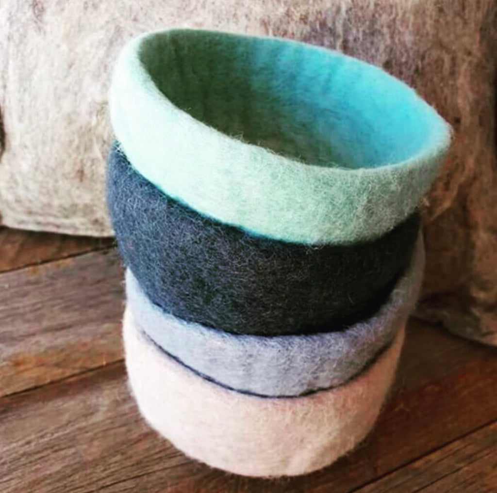 Elk and Earth - All Nest Bowls