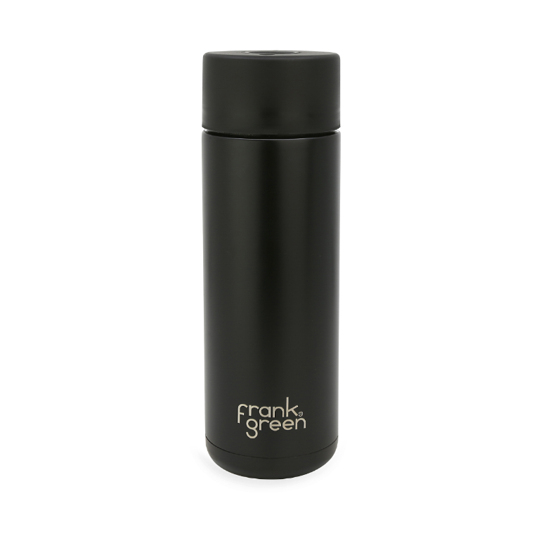 Frank Green Stainless Steel SmartBottle 595ml