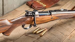 World Famous 416 Rigby Dangerous Game Rifle is Back