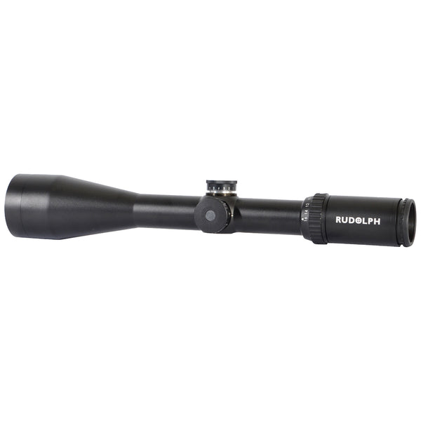 RUDOLPH VARMINT HUNTER - VH 4-16X50 30MM TUBE WITH T5 RETICLE