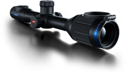 Pulsar Thermion XP50 Thermal Imaging Riflescope Reveiw by HansETX