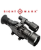 SIGHTMARK WRAITH HD 4-32X50 DIGITAL DAY/NIGHT RIFLE SCOPE REVIEW 2