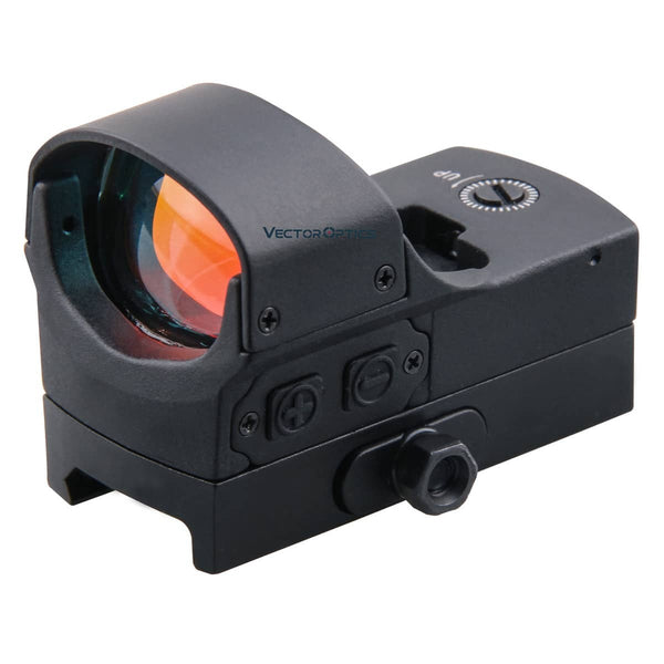 Wraith 1x22x33 Red Dot Sight