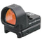 Frenzy 1x22x26 MOS Red Dot Sight