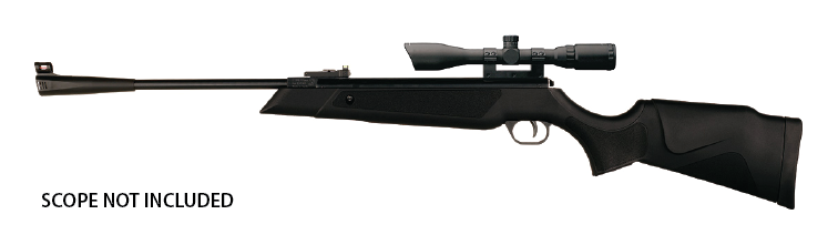 Cometa Mod. 220 Galaxy Synthetic Air Rifle