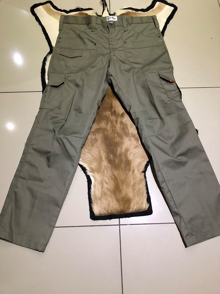KarooOutdoor Hunting Trousers