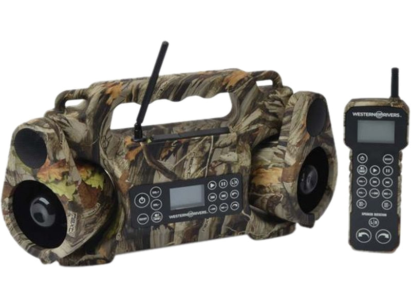 WESTERN RIVERS STALKER 360 ELECTRONIC GAME CALL WRC-SWLSTALK