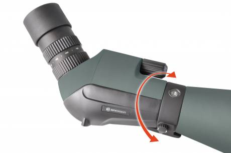 BRESSER CONDOR 20-60X85 SPOTTING SCOPE