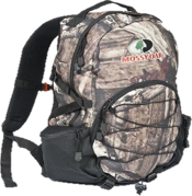 Mossy Oak Camo Back Pack