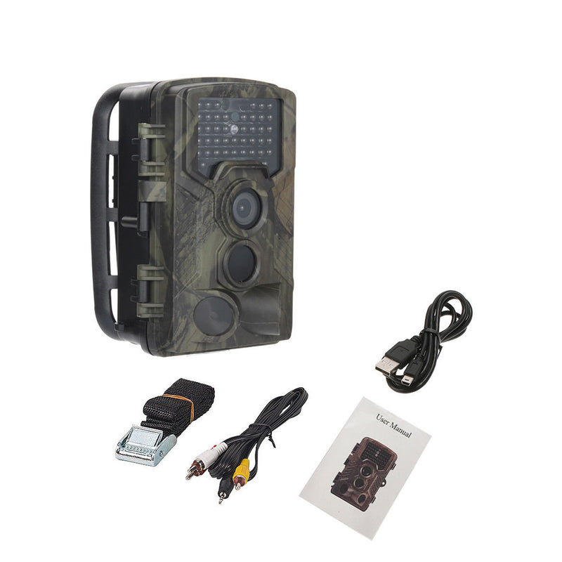 KarooOutdoor STEALTH TRAIL CAM Model PHC03