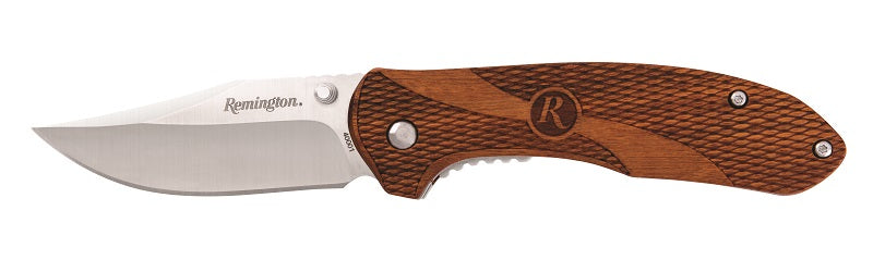 REMINGTON HERITAGE FOLDER R40001