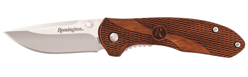 REMINGTON HERITAGE FOLDER R40002