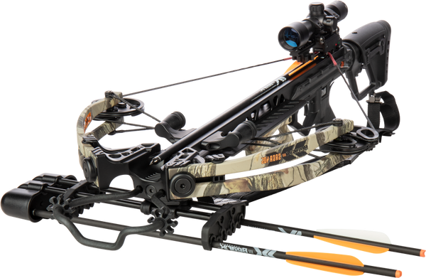 BEAR-X SAGA 405 CROSSBOW PACKAGE