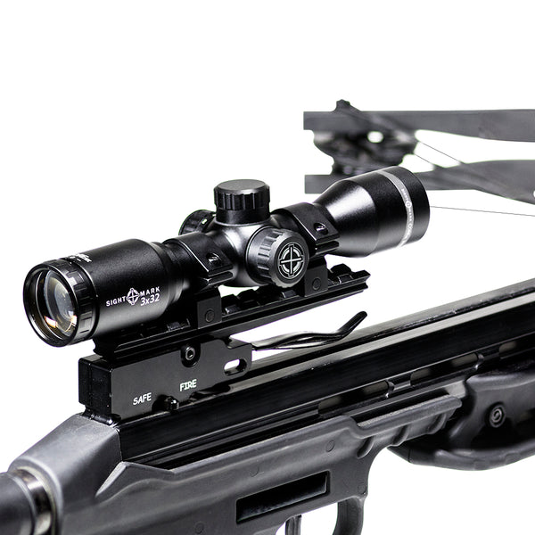 SIGTHMARK Core SX 3x32 Crossbow Scope