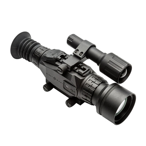 SIGTHMARK Wraith HD 4-32x50 Digital Riflescope