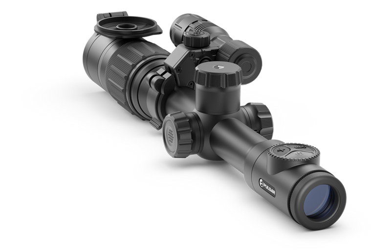 Pulsar Digex N450 Digital Riflescope