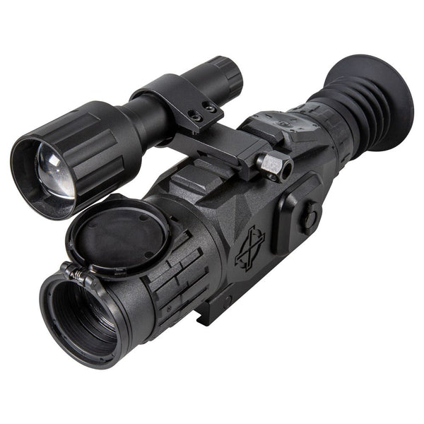 Sightmark Wraith HD 2-16x28 Digital Riflescope