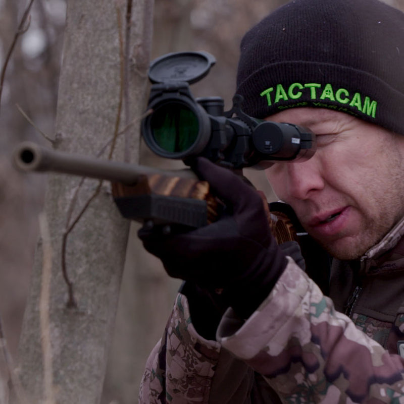 TACTACAM™ HUNTING PACKAGE