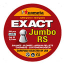 5.5MM JSB JUMBO EXACT RS (250) 13.43GR