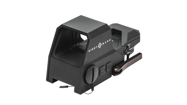 SIGTHMARK Ultra Shot R-Spec Reflex Sight