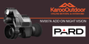 PARD NV007A Digital Night Vision Add On