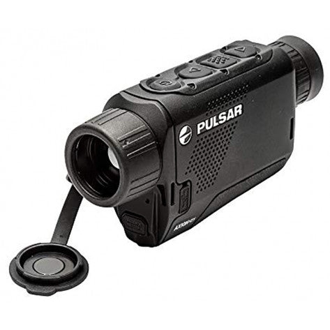 PRE-ORDER: Pulsar Axion Key XM30 Thermal Imaging Scope