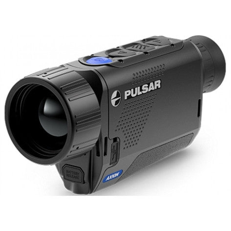 PRE-ORDER: Pulsar Axion XM30S Thermal Imaging Scope