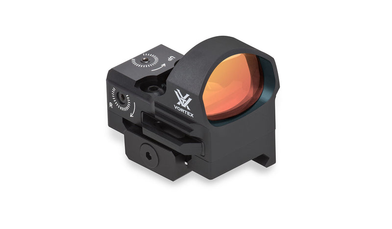 VORTEX RAZOR® RED DOT 6 MOA