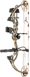 BEAR CRUZER G-2 RTH Compound Bow PACKAGE