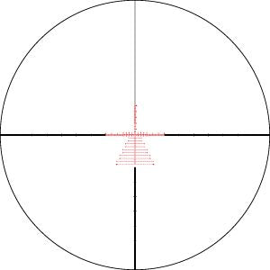 Razor HD Gen II 4.5-27x56 EBR-7C (MRAD) Reticle | 34mm Tube