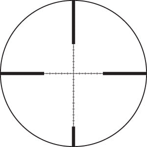 VIPER® HST 4-16X44 VMR-1 (MRAD) Reticle SFP | 30mm Tube