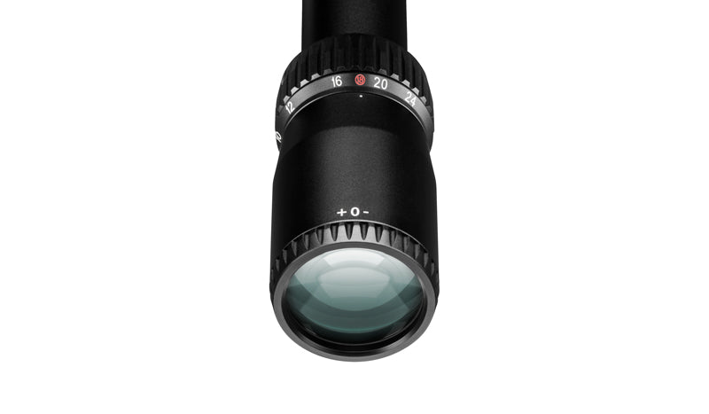 Vortex Crossfire II 6-24x50 AO Dead-Hold BDC Reticle (MOA) | 30mm Tube