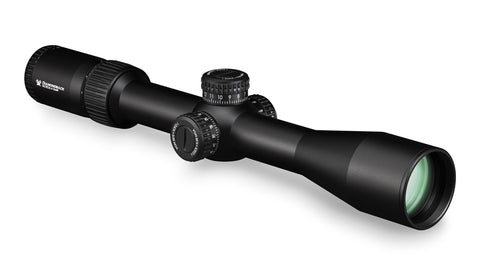 Vortex Diamondback Tactical 4-16x44 FFP EBR-2C (MOA) Reticle | 30mm Tube | Tactical Turrets