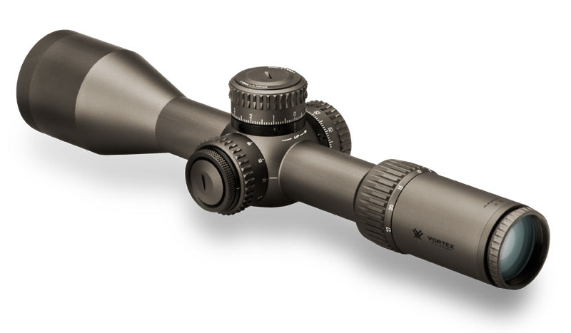 Razor HD Gen II 4.5-27x56 EBR-7C (MOA) Reticle | 34mm Tube